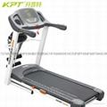开普特新款柔道系列豪华电动跑步机 2