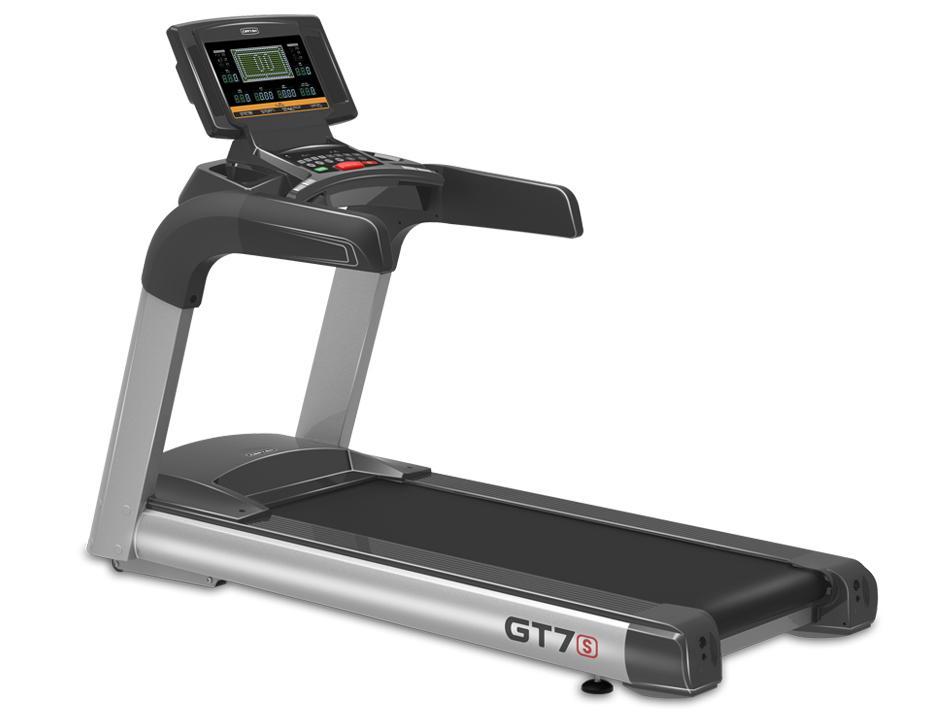 GT7s變頻商用電動跑步機 1