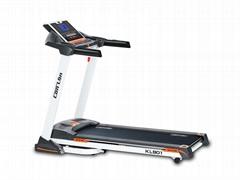 KL901时尚型云智能跑步机
