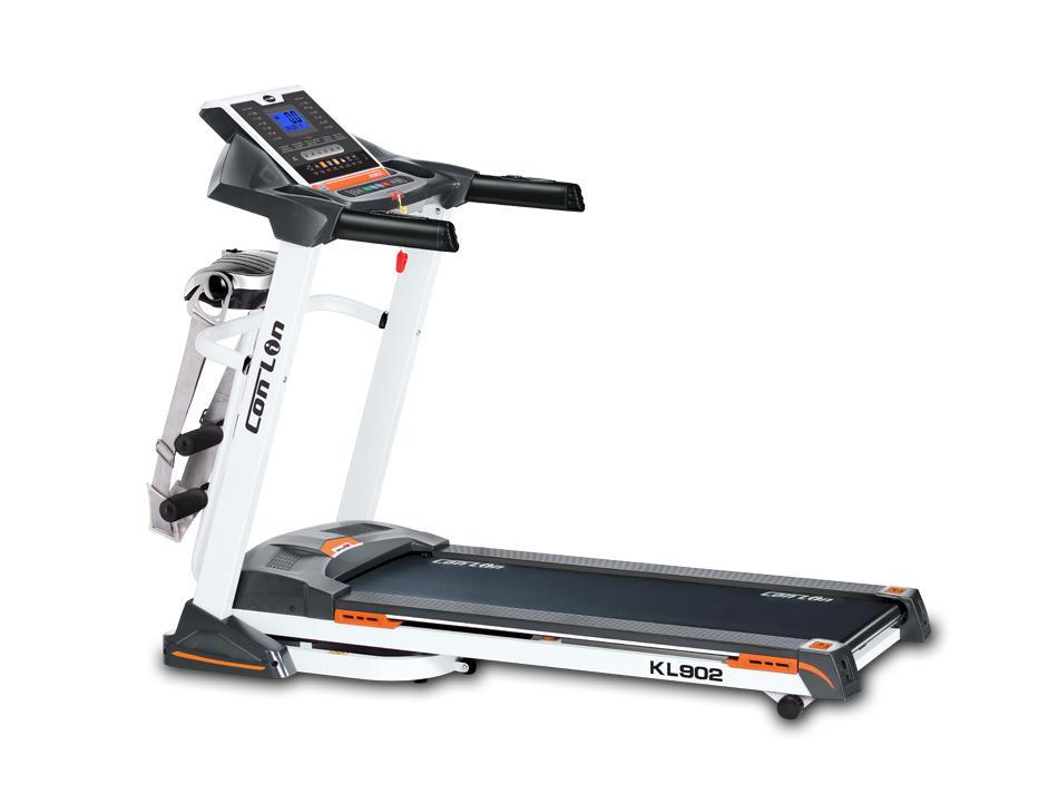 KL901时尚型云智能跑步机 2
