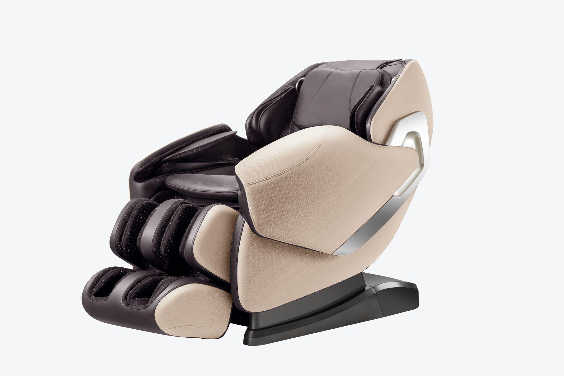 智能按摩椅  1