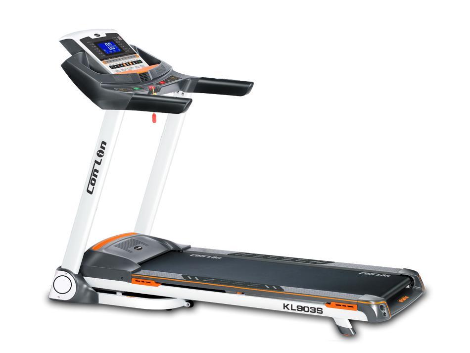 KL903S尊貴型云智能跑步機 1
