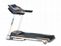 KL903S尊貴型云智能跑步機
