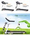 KL903S尊貴型云智能跑步機 5