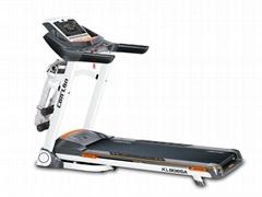 KL908SA尊貴型安卓智能多功能跑步機