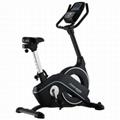 商用卧式电控健身车 2