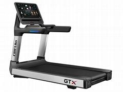 GT7As Plus Smart安卓變頻商用智能控速跑步機