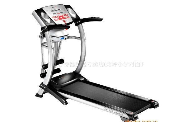 GT7s变频商用电动跑步机 2