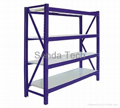 Customized Medium Storage Rack