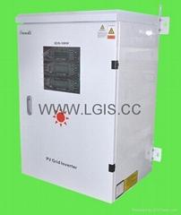 Solar Grid Inverter for PV Solar Panel