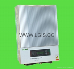 3KW Grid Connect Inverter for Wind Turbines