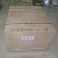 PV DC Power Distribution Cabinet