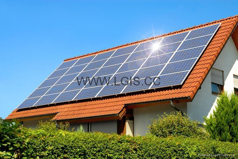 Off Grid Solar Power System 5KW/10KW/20KW/50KW/100KW 1