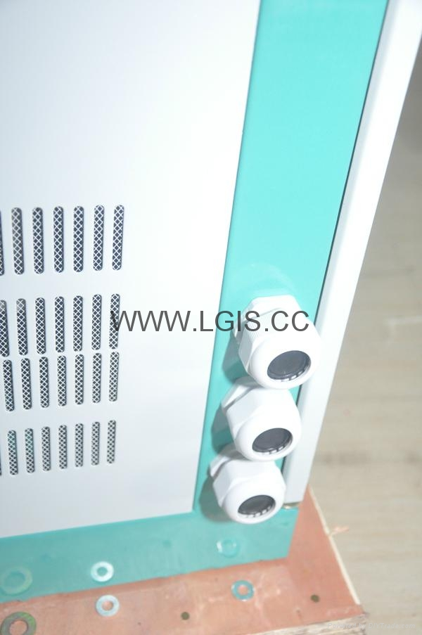 solar power inverter manufacturer