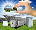solar generator 30KW off grid solar system 2
