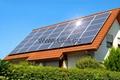 solar generator 30KW off grid solar system
