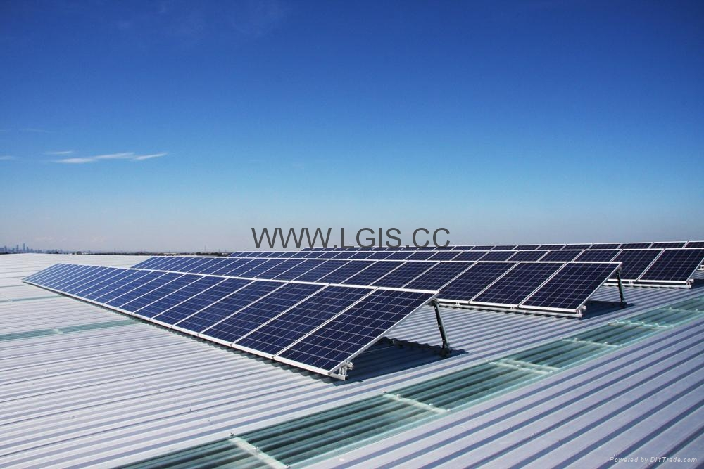 10kw solar power system for home appliance use 5