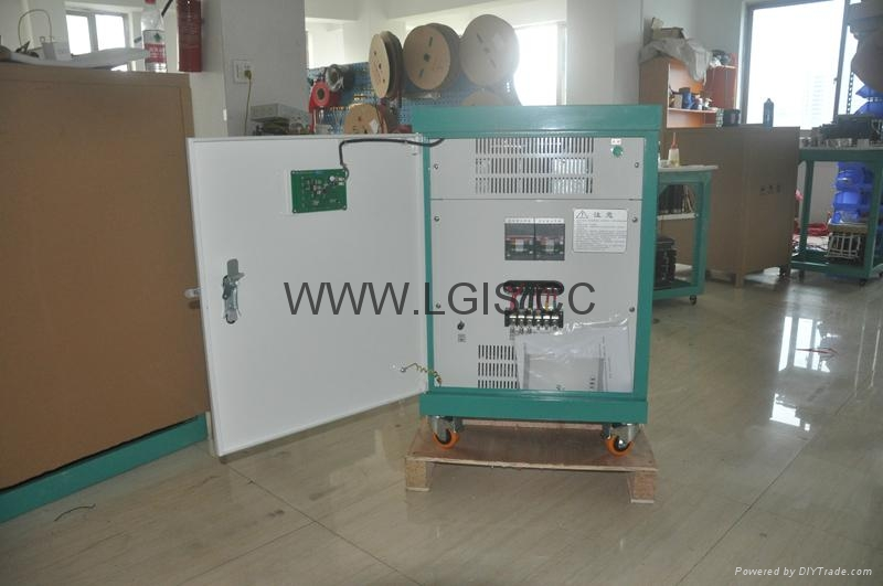 SANDI 15KW single phase power inverter