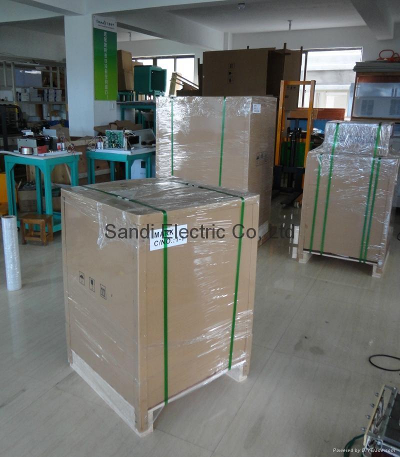 SANDI 10KW off-grid tie solar power inverters