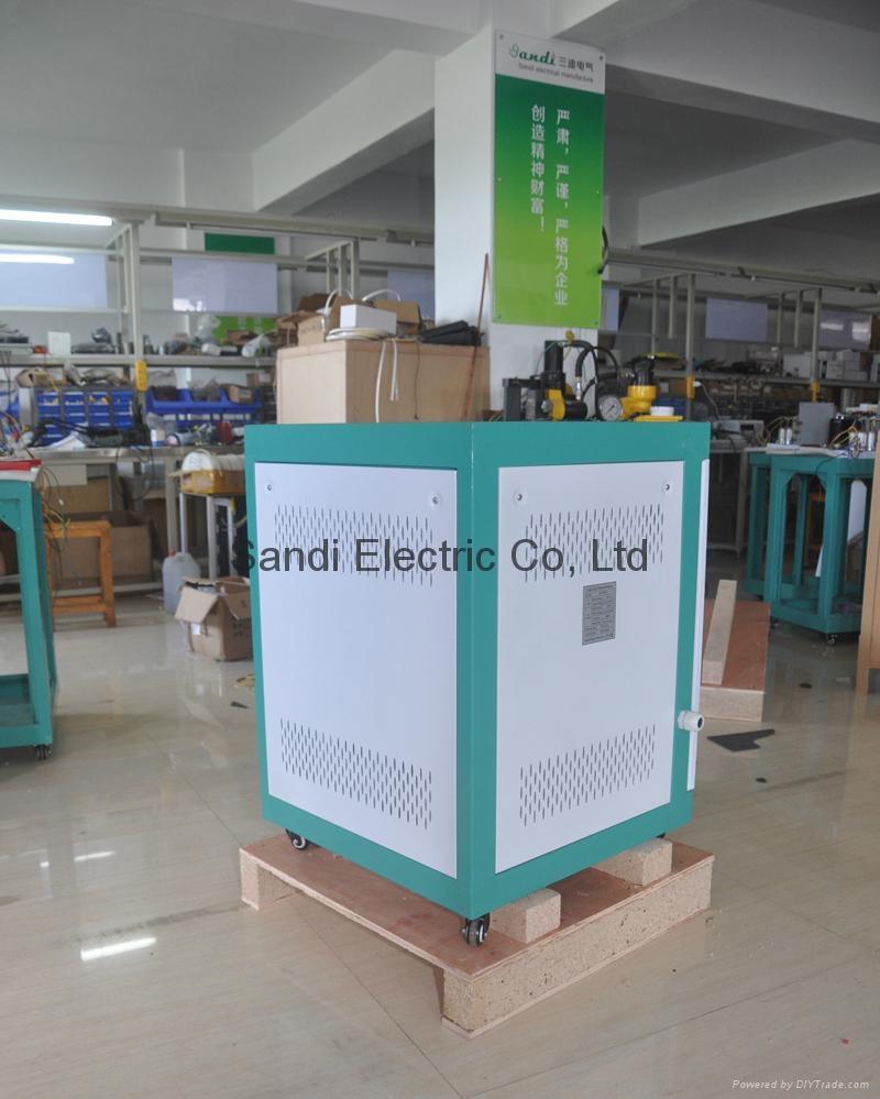 single phase dc to ac power inverter