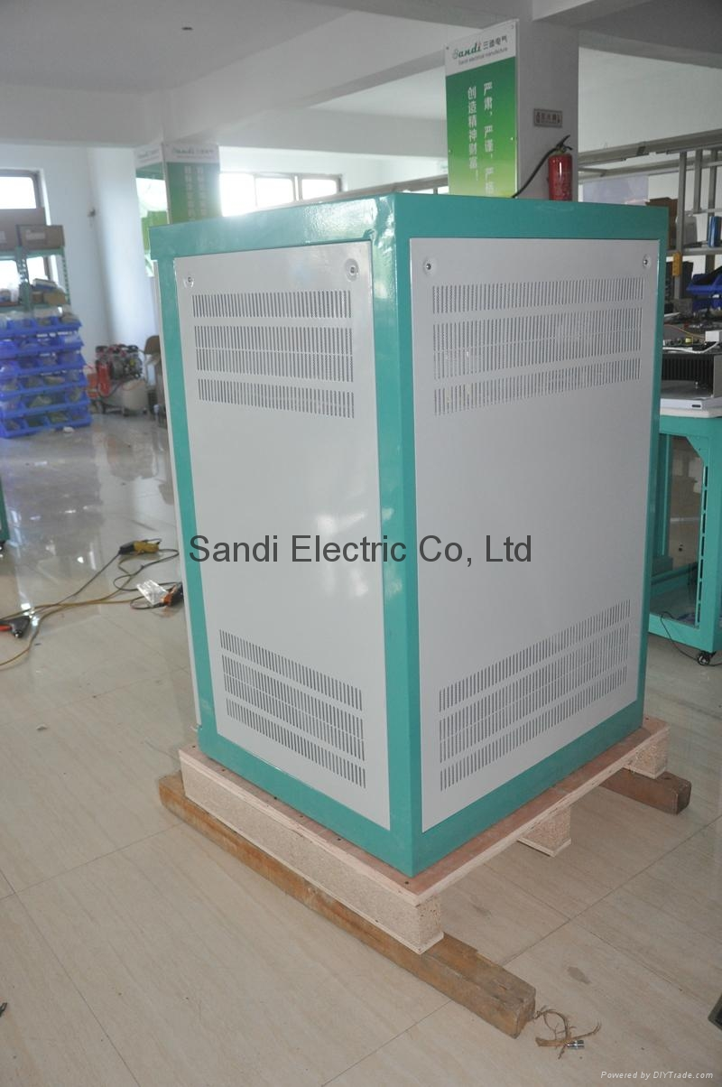 SANDI power inverter manufacturer