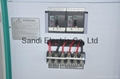 Sandi off grid inverter input & output breaker