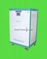 20KW Phase Converter Single phase 230VAC