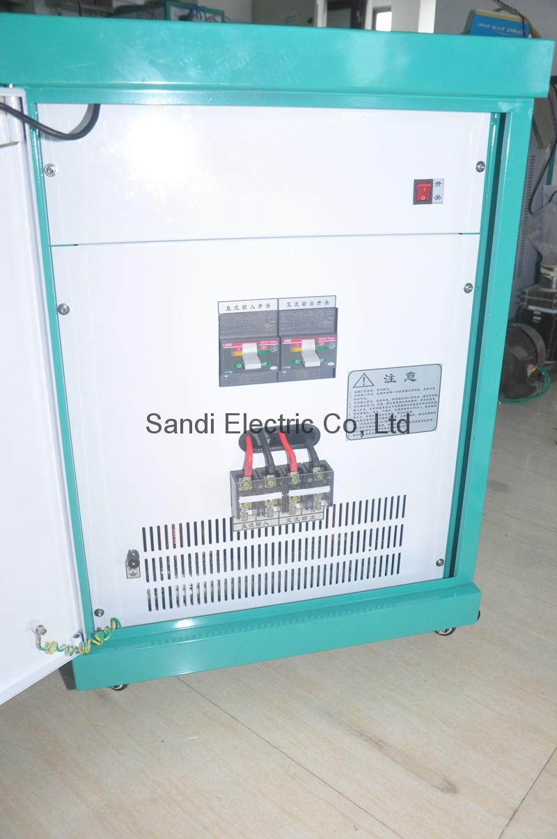 full automatic power inverter