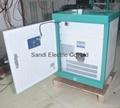 6KW Single phase to three phase converter