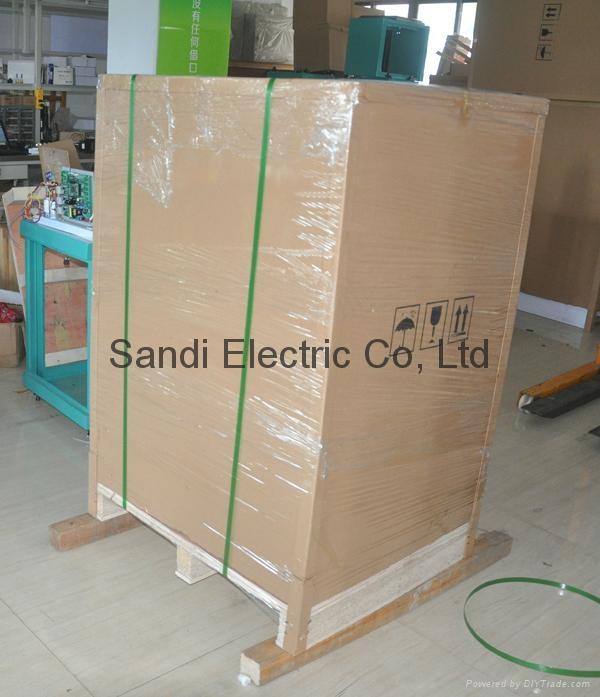 35KW Solar Off Grid Power Inverter 250/500VAC split-phase inverter 6