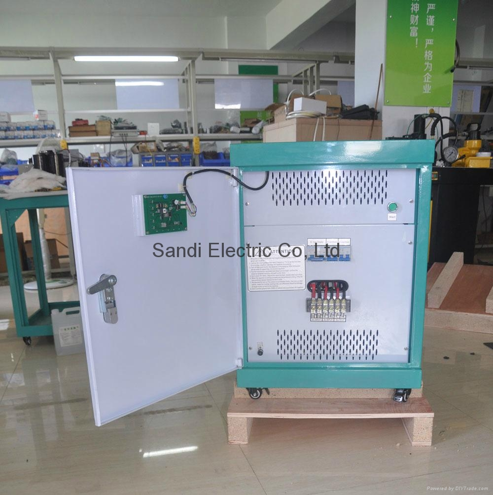 DC/AC pure sine wave inverter factory