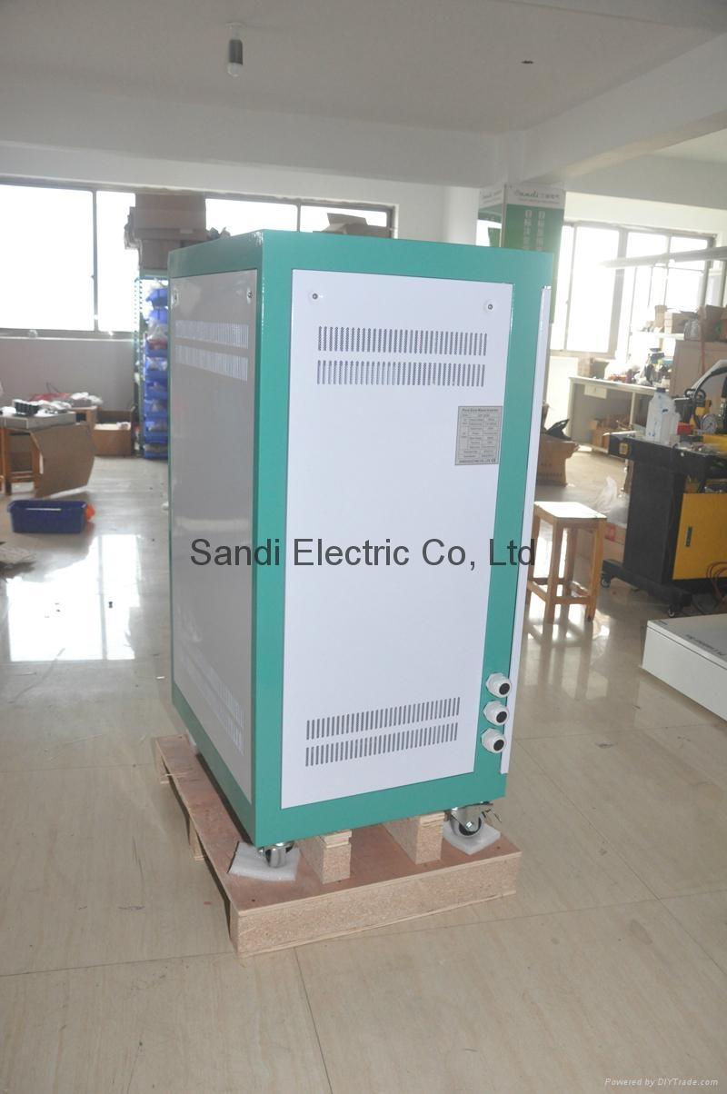 三迪工頻三相逆變器可帶感性負載電機