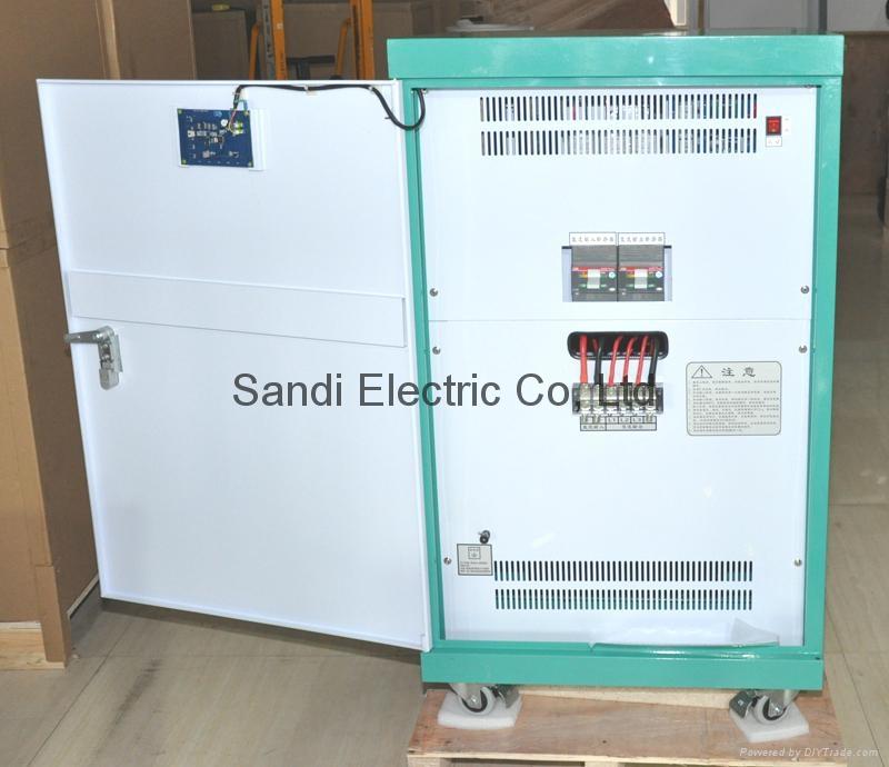 三迪單相工頻逆變器SDP-20KW