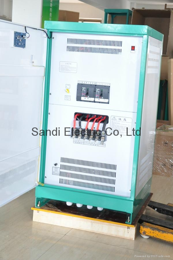 80KW pure sine wave power inverter