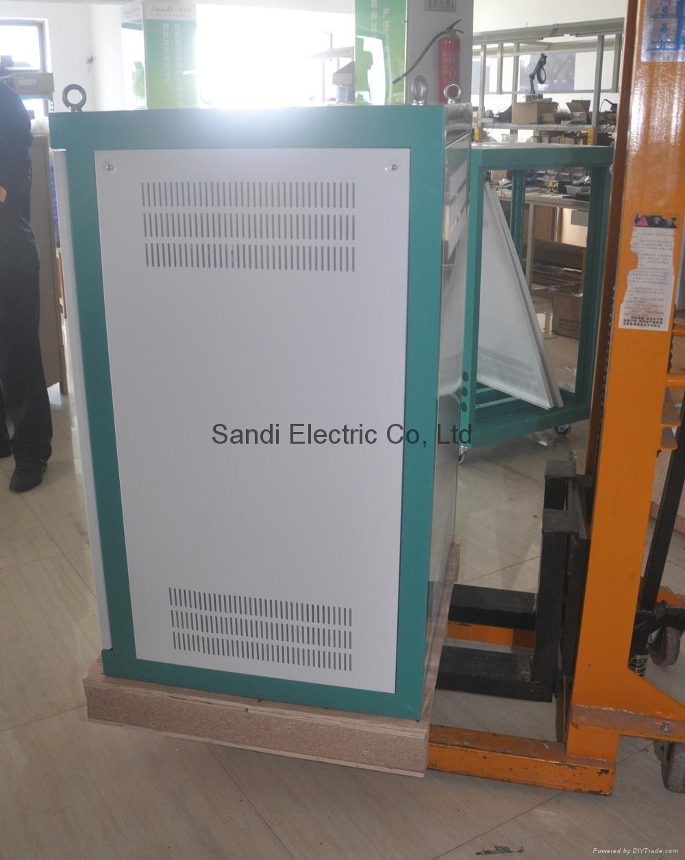 三迪电气纯正弦波逆变器