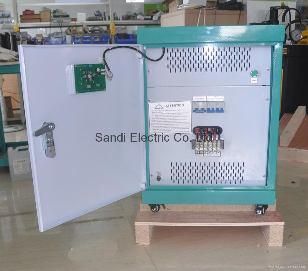 SANDI high quality off grid inverter