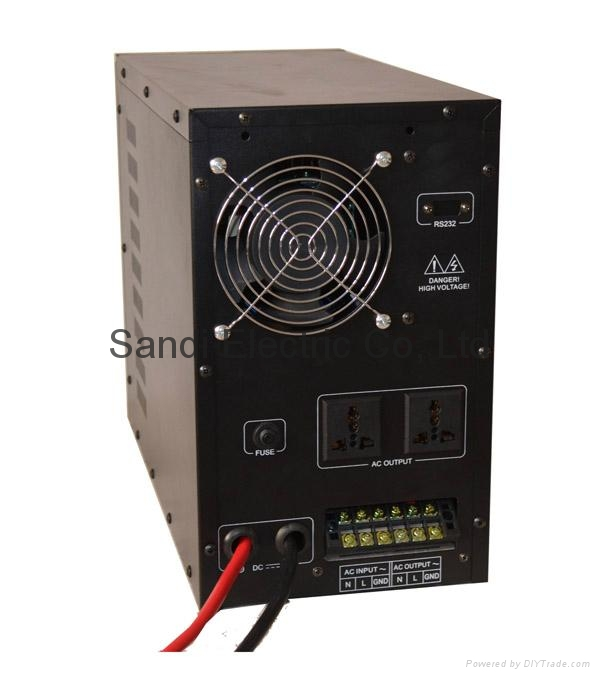 sine wave ups power inverter
