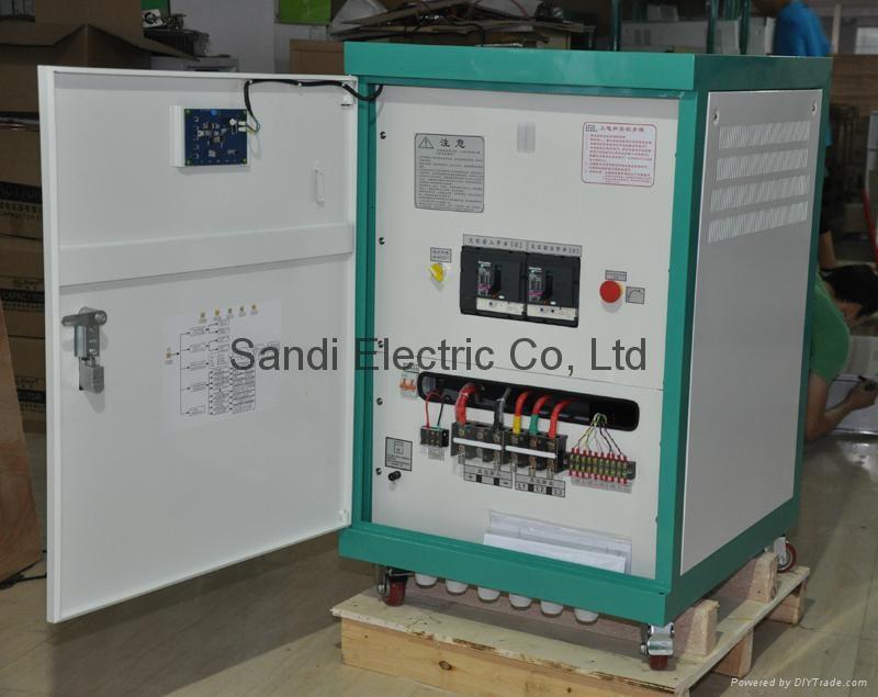 三迪SPI光伏扬水逆变器、光伏扬水系统、光伏水泵、光伏扬水逆变器