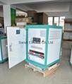 光伏水泵逆变器广泛适用于生活用水、太阳能储能,农业灌溉、林业浇灌