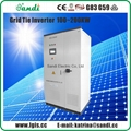150kW Solar Grid-tied Inverter with CE