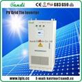 6KW太阳能并网逆变器-三相3