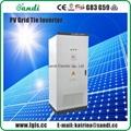 30KW太陽能並網正弦波逆變器