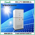 3 phase grid tie solar inverter 30KW
