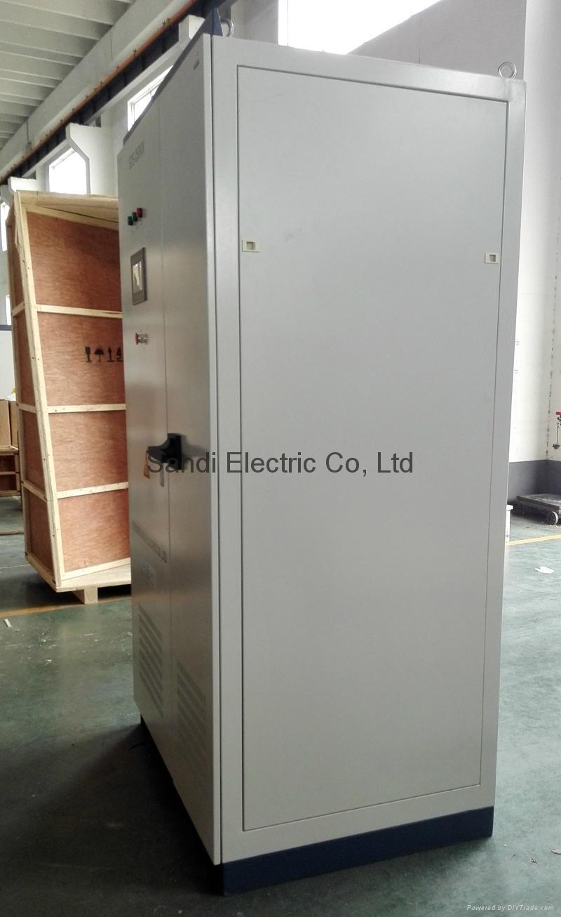 PV Grid Connected Inverter SDS-50KW 2