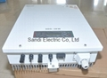 3000W Grid Tie Solar Inverter with 120VAC output