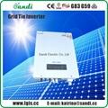 3000W Grid Tie Solar Inverter with