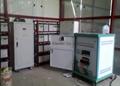 SANDI 40KW Off Grid Solar Power System for South American Customer