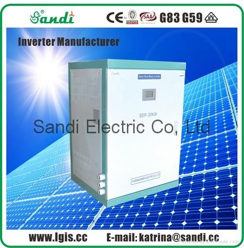 boat/vehicle/ship power inverter