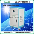 72KW solar power regulator controller