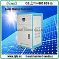 492V-100A太阳能板充电